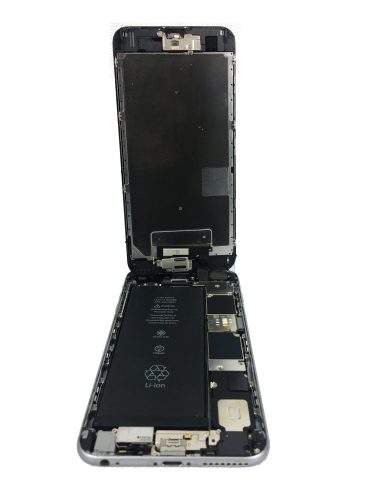 iPhone charging port repair service near me