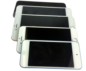 iphones-piled-up-for-repair-at-pcservicedallas