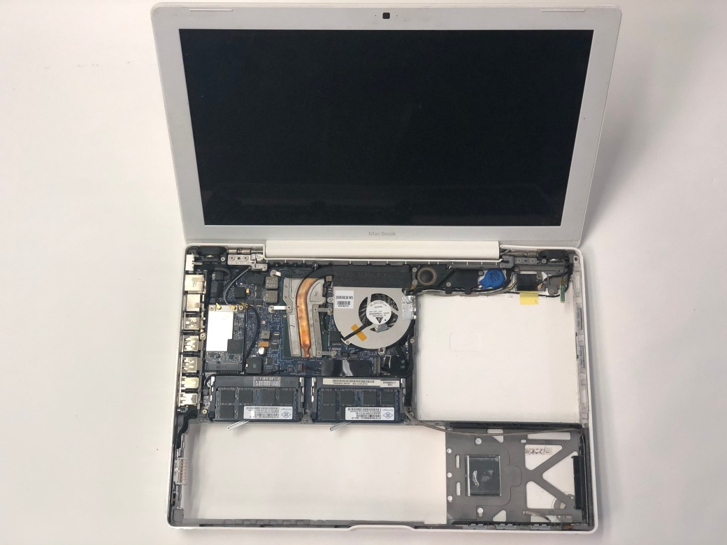 Computer repair in Dallas