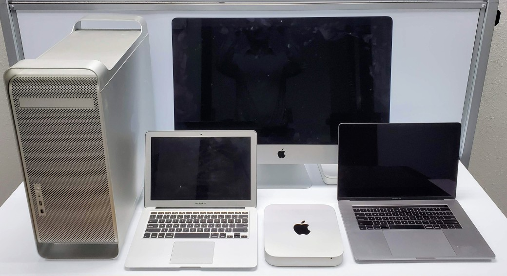 MacBook,iMac, Mac Mini, Mac Pro Repair Dallas