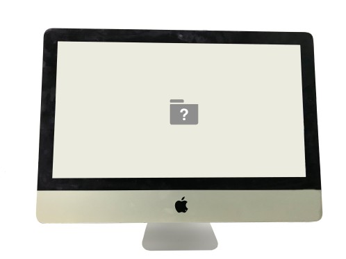 imac folder sign repair Dallas