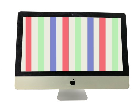 imac graphic card error repair Dallas