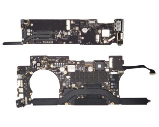 MacBook Logic Board Diagnostics