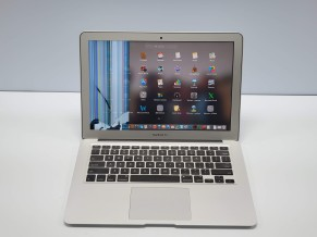 MacBook Air screen replacement Dallas