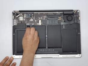 MacBook Battery Replacement Dallas