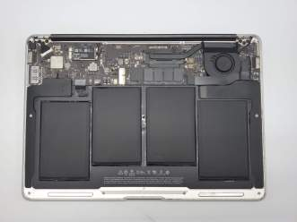 MacBook logic board repair Dallas