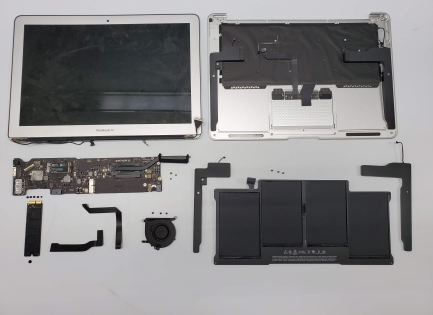 All MacBook Repair service Dallas