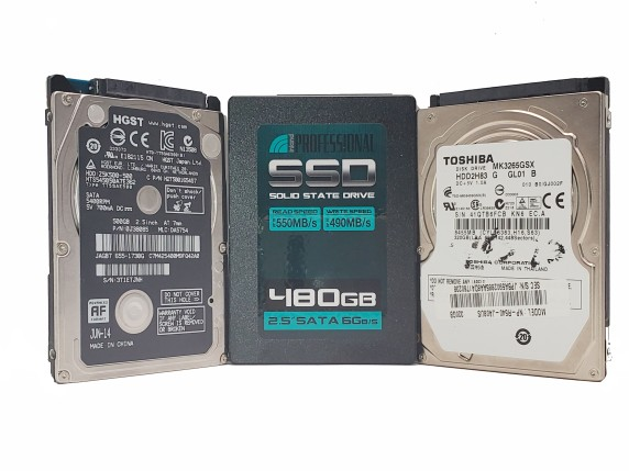Data Recovery from storage device Dallas