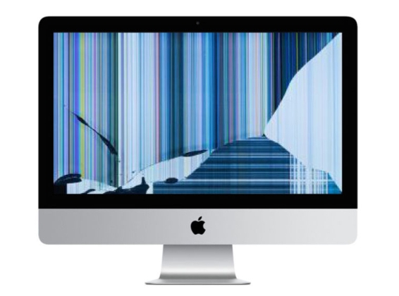 iMac retina display repair service Dallas