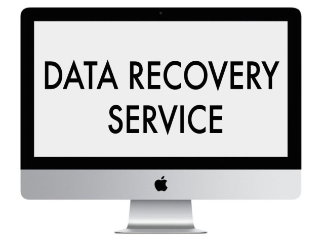 iMac data recovery service Dallas