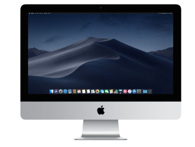 iMac not turning on repair service dallas