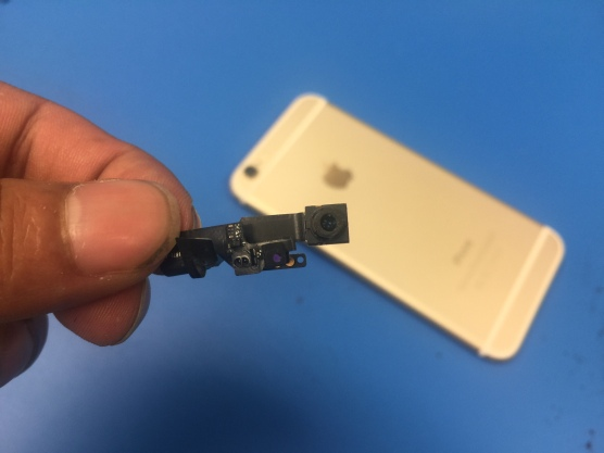 iPhone Front Camera Repair Dallas