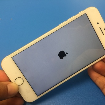 iPhone data recovery service