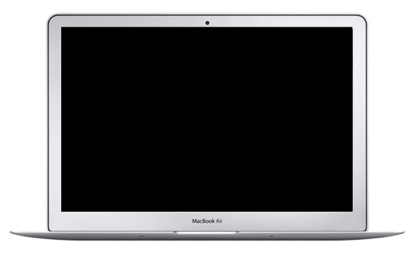 MacBook-Air-not-turning-on