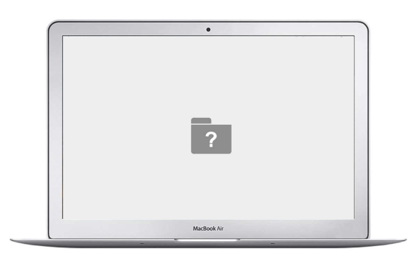 Macbook-air-stuck-on-question-mark-folder