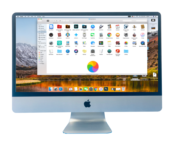 Slow iMac Repair DFW Texas