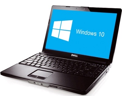 Dell laptop windows repair service Dallas