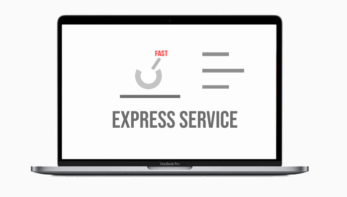 express service macbook repair irving