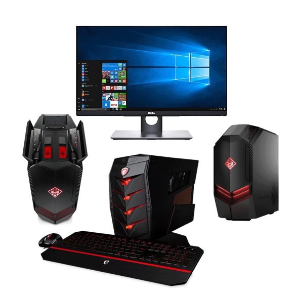 Gaming computer Repair Service