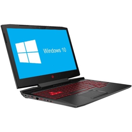 HP Omen Gaming laptop computer repair Dallas