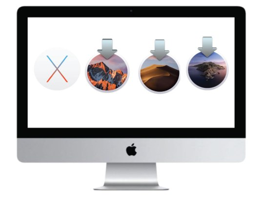 imac-osx-upgrade-dallas
