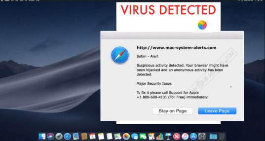 mac virus removal dallas