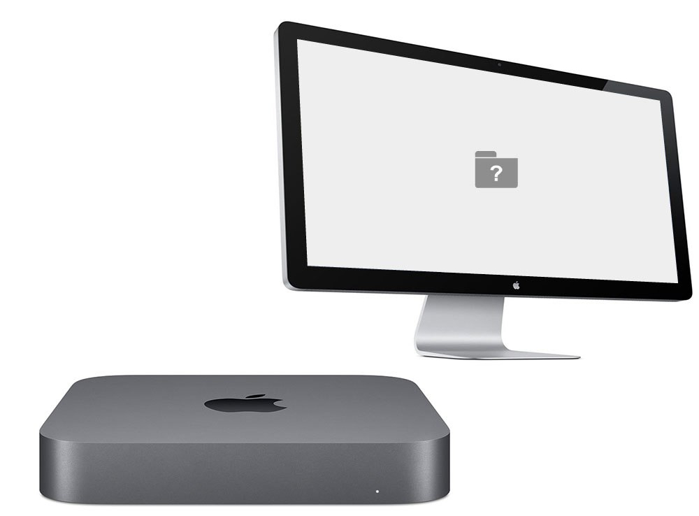 Mac-Mini-Question-mark-folder-repair-Data-recovery-Dallas