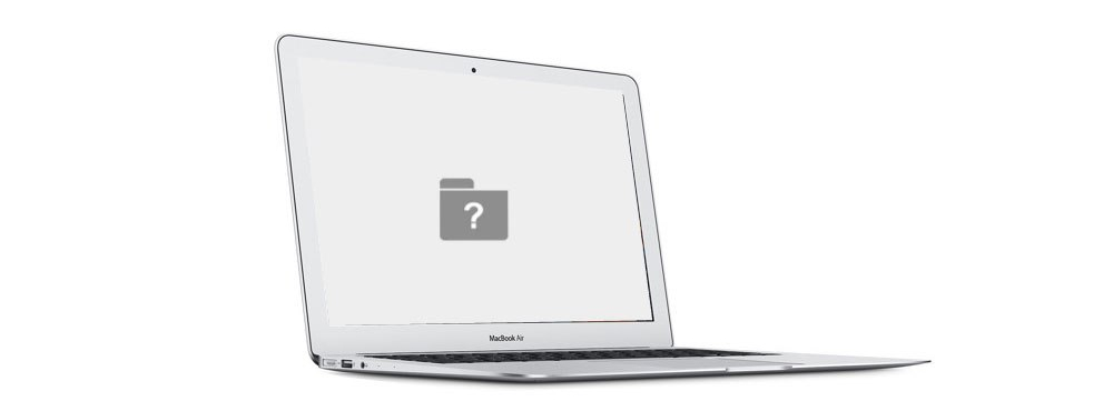 MacBook-Air-Question-Mark-folder-repair-Dallas