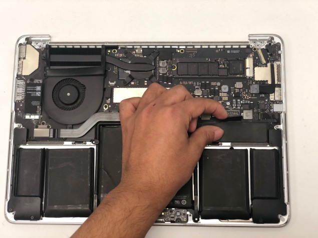 MacBook Pro Battery Replacement Service Dallas