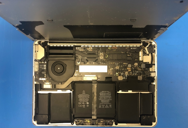 MacBook Repair Service near me Dallas Texas