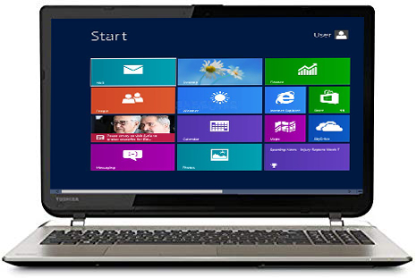Toshiba Laptop repair Service Dallas