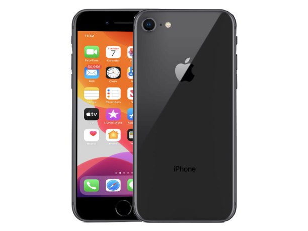 iPhone repair service near Dallas