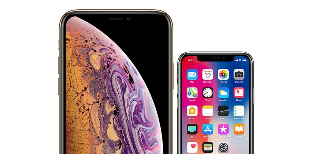 iPhone XS- XS MAX Repair