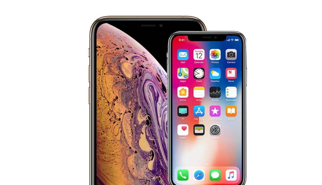 iPhone X-XS-XS Max repair service