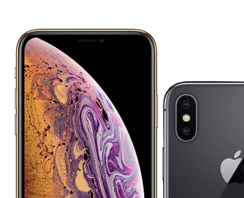 iPhone repair X-XS-XS MAX