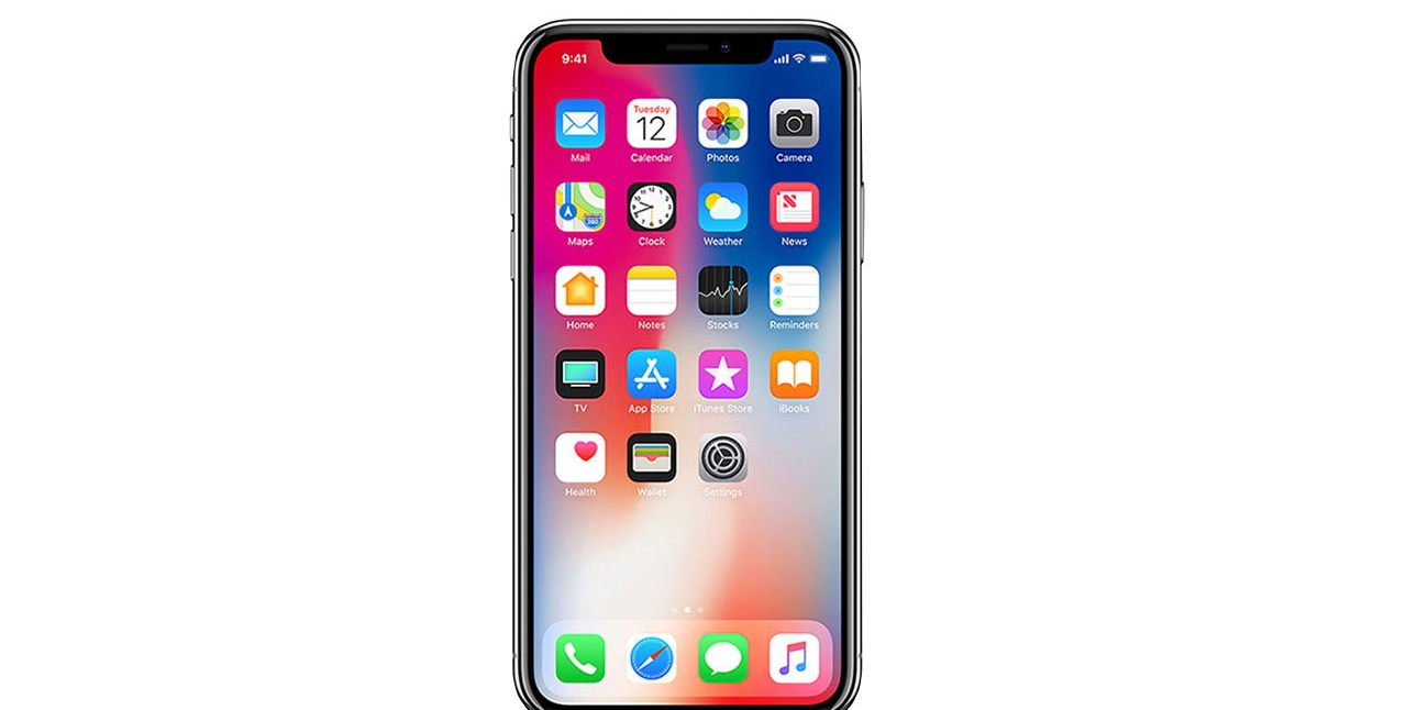 iPhone X Repair Service