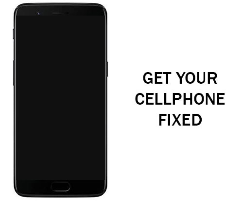 One Plus smartphone repair near Dallas