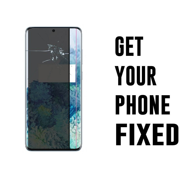 Cellphone repair service near dallas