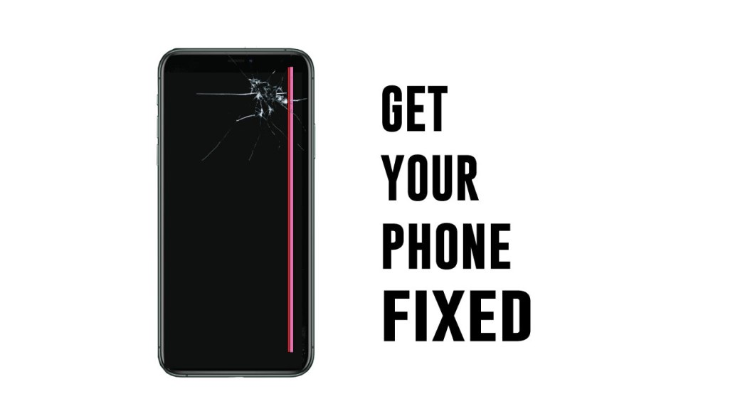 phone repair store near dallas